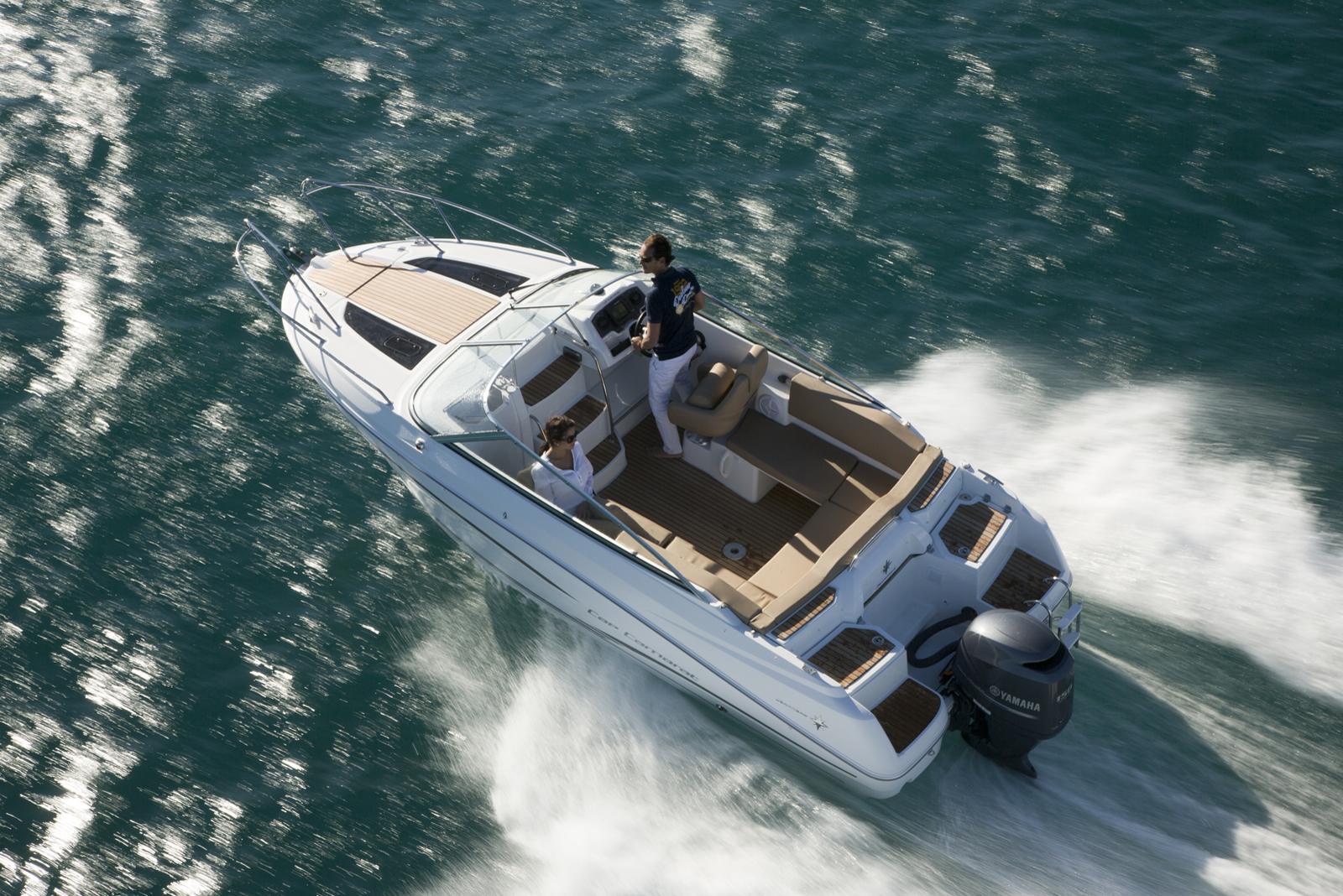 Halong Bay Yacht - Cap Camarat 6.5 WA
